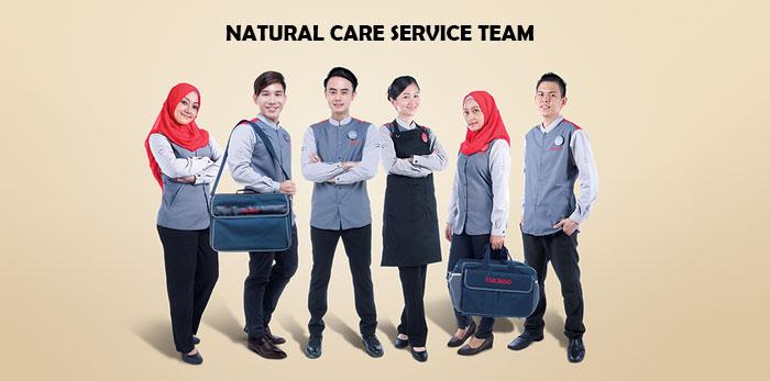 cuckoo servis - NCS Team